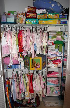 closet #3
