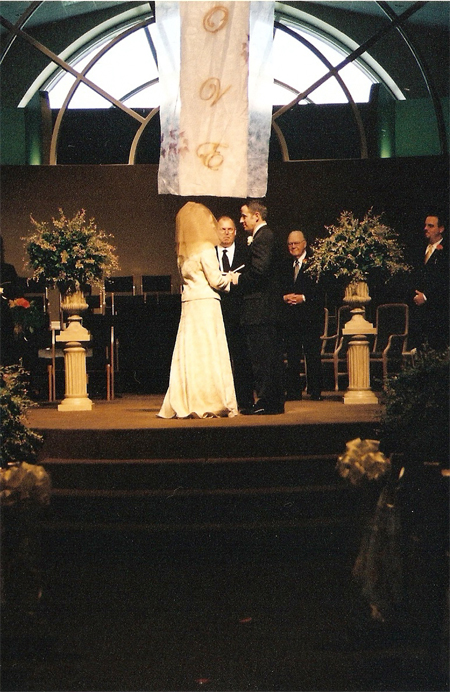 weddingpastor